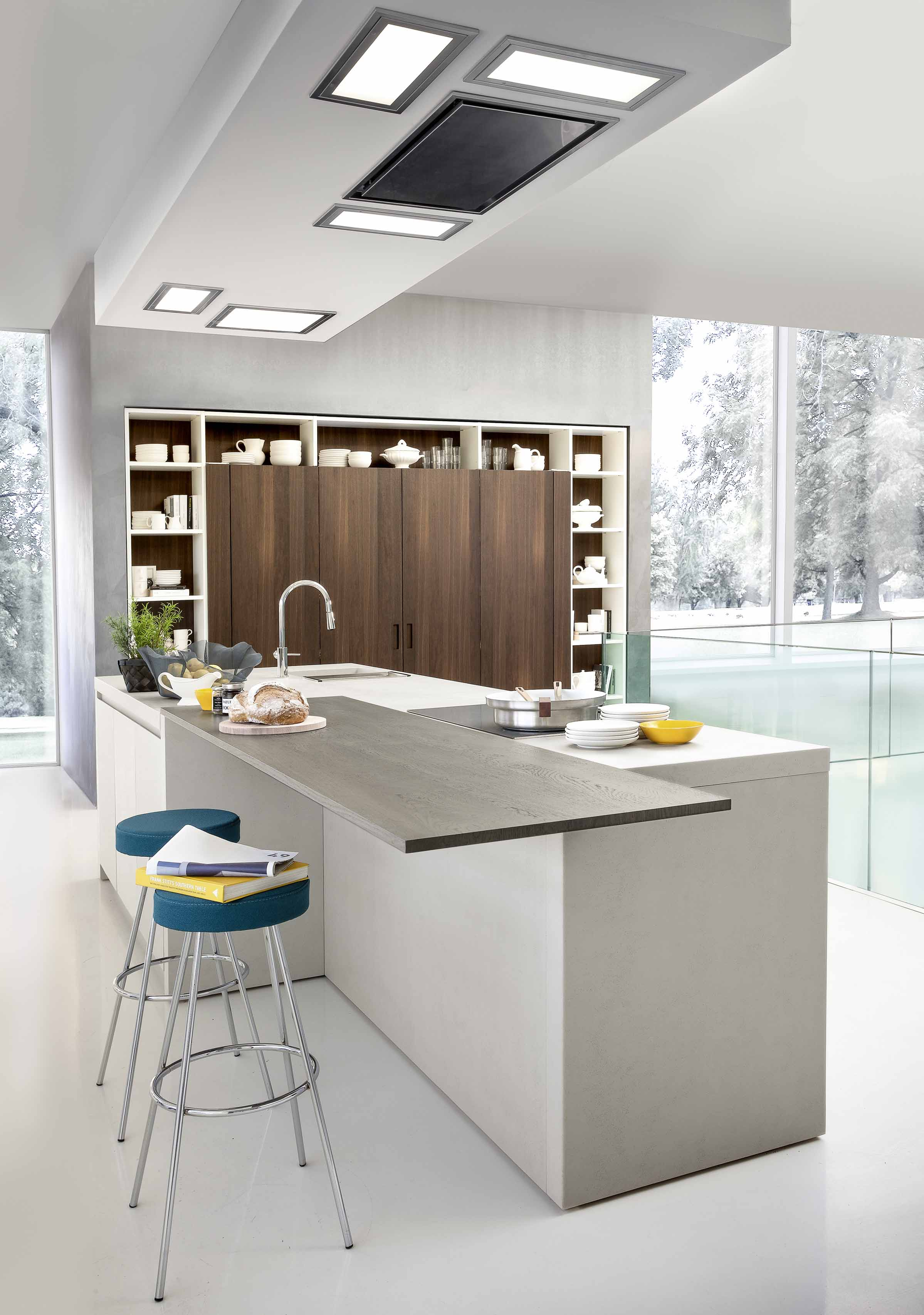Urban myth more than a kitchen how to design the - How to design the perfect kitchen ...