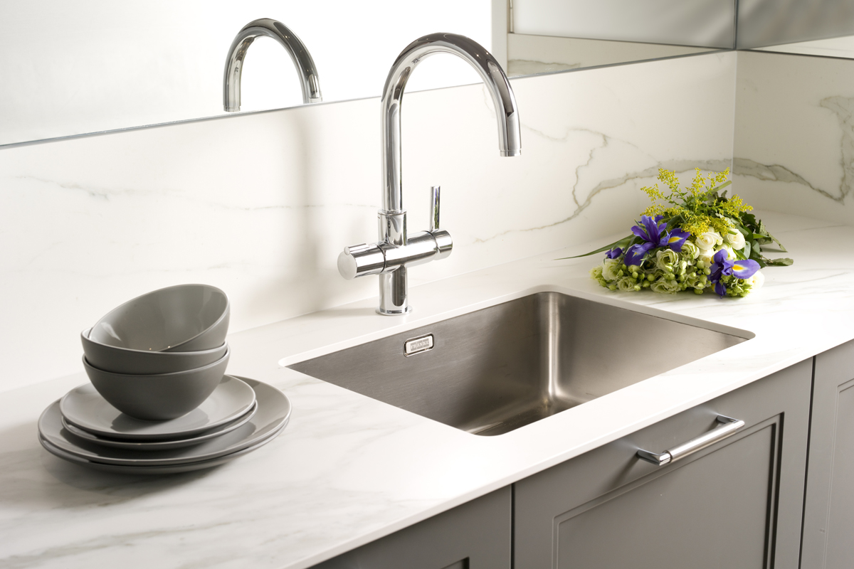 Urban Myth : More than a kitchen   Choosing the right worktop for ...